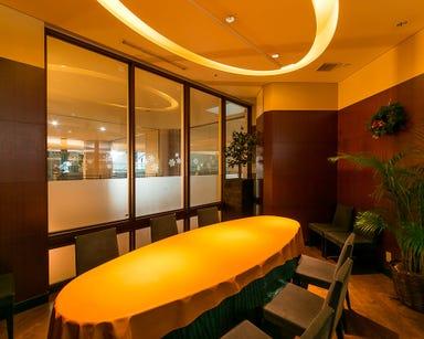 OTTIMO Kitchen due passi 店内の画像