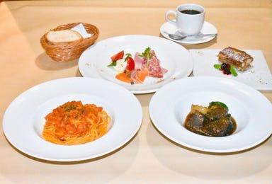OTTIMO Kitchen due passi コースの画像