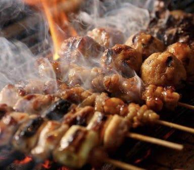 天ぷら 魚 串焼き大衆酒場だんだん  こだわりの画像