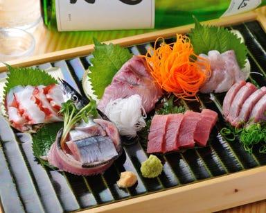 個室で楽しむ宮城の日本酒 きょういち コースの画像