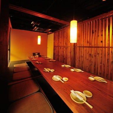 個室で楽しむ宮城の日本酒 きょういち こだわりの画像