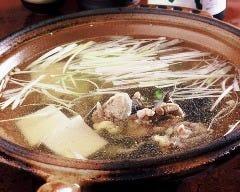 すっぽん鍋(1枚)