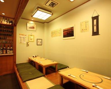 活鮨 魚發 神戸三宮  店内の画像