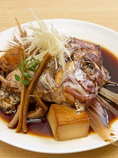 活鮨 魚發 神戸三宮  メニューの画像