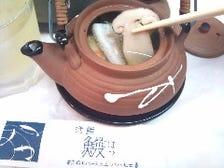 【事前予約限定!】秋の味覚松茸を堪能♪土瓶蒸し・上にぎり5貫・小鉢盛り合わせ3種セット