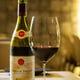 ソムリエ厳選のワインを約50種類取りそろえております