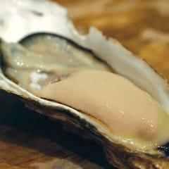 生牡蠣(真牡蠣)