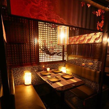 うなぎ 串焼きと九州料理 芋蔵霞が関店 こだわりの画像