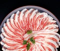 遊食豚彩 いちにいさん アミュプラザ鹿児島店