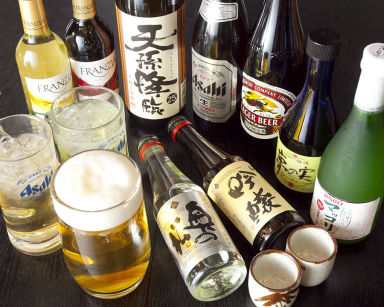 大阪の味 お好み焼 つる家  コースの画像