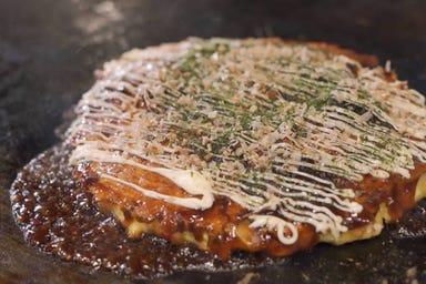 大阪の味 お好み焼 つる家  メニューの画像
