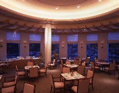 オークラアカデミアパークホテル 洋食レストラン「カメリア」