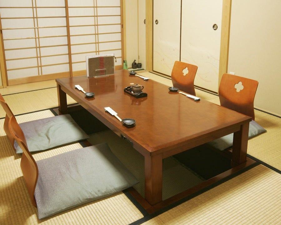 【上質な時間を】 接待や会食に最適な換気良好個室多数