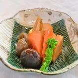 ~これぞ職人の味~野菜の煮物