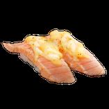 炙りサーモンチーズ