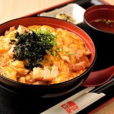 日本三大地鶏「名古屋コーチン」