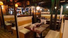 Asian Bistro ラマ 後楽園店