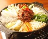韓式プルコギ鍋(韓国風牛すき焼き鍋)