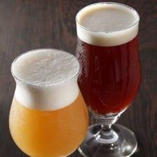 銀座発 正真正銘のクラフトビール
