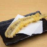 穴子1本天ぷら