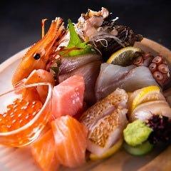 魚マルシェ 堺町店