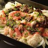 お肉3種 お得な亀山焼きセット