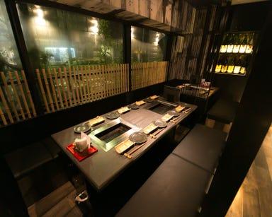 新東京焼肉 遊心 宴 日本橋蛎殻町店 コースの画像