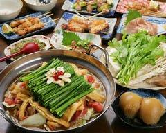 地鶏亭 七福神店