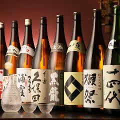 ◆ はなの舞・飲物 ◆【~希少酒~】蔵元直送・限定酒