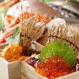 ★一番セリ・海鮮旬魚★【北海道】