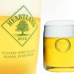 ★ 激得フェア・2 : ◆ キリン ・ ハートランド 樽生ビール が飲み放題 ◆