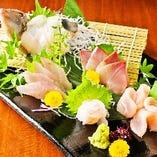 日替わりの鮮魚☆【八戸】