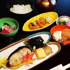 日本料理 文楽