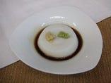 ジーマーミー豆腐(落花生)