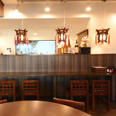 中華料理 おぜき飯店  店内の画像