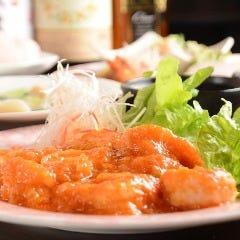中華料理 おぜき飯店
