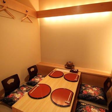 御料理 粋人 -SUIJIN-  店内の画像