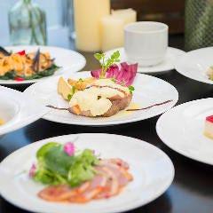 カジュアルレストラン H&A 南栄町店