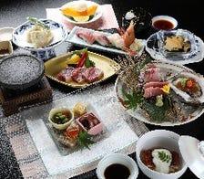 波奈の宴会料理