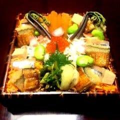 【3/1〜3/7 限定販売】料理屋の季節感じるチラシ寿司 限定30食 ※要予約