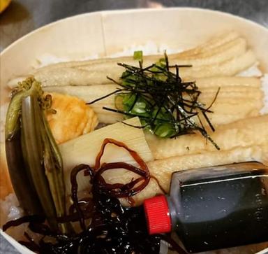 魚菜燻吟 あき山  メニューの画像