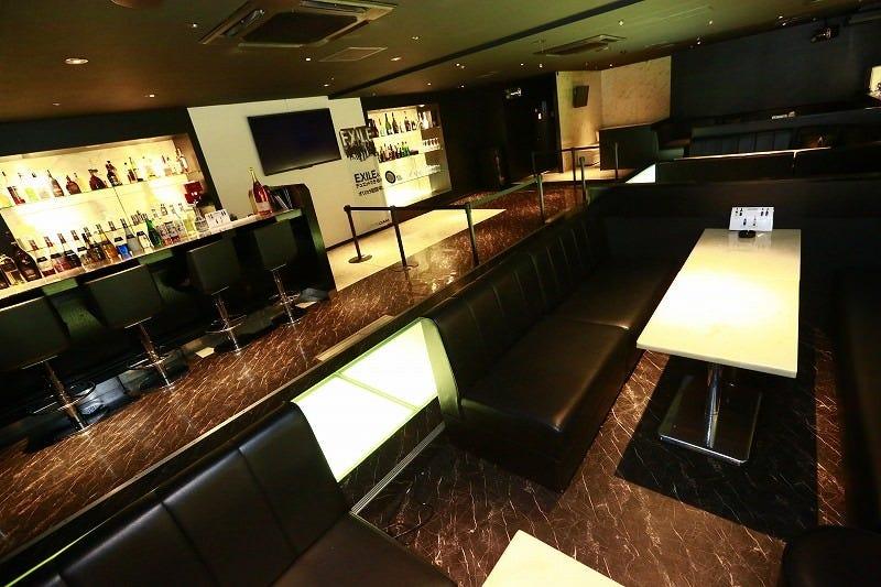 エンターテイメントCafe&Bar LEGARIO