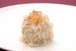 魚翅(フカヒレ)焼売(シュウマイ)(1ヶ)