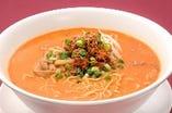 坦々(タンタン)麺