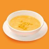 コーンスープ(2~3名様用)