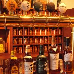 ハイボールバー 札幌1923 すすきの店