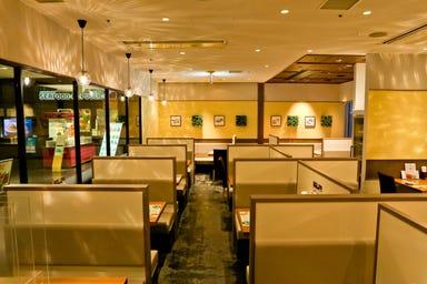 サムギョプサルと野菜 いふう 銀座マロニエゲート1店 店内の画像