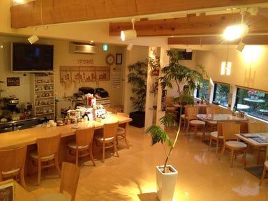 Cafe樹(カフェ ミキ)  店内の画像