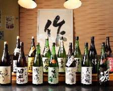 ここでしか出逢えない!三重県の地酒