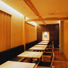 天ぷら新宿つな八 高島屋京都店